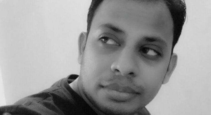 Interview Blogger Atish Ranjan
