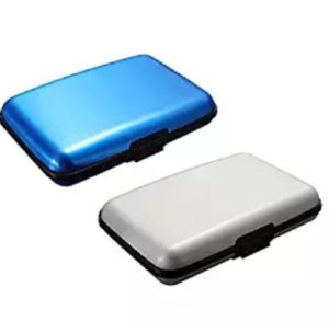 FASTOP® ATM Card Business ID Card Holder