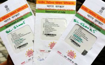 How to Link aadhaar-card with PAN
