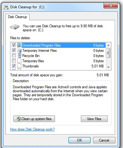 windows disk utility tool