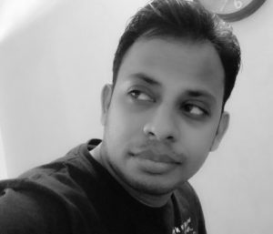 Interview Blogger Atish Ranjan