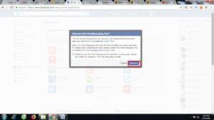 App remove permission