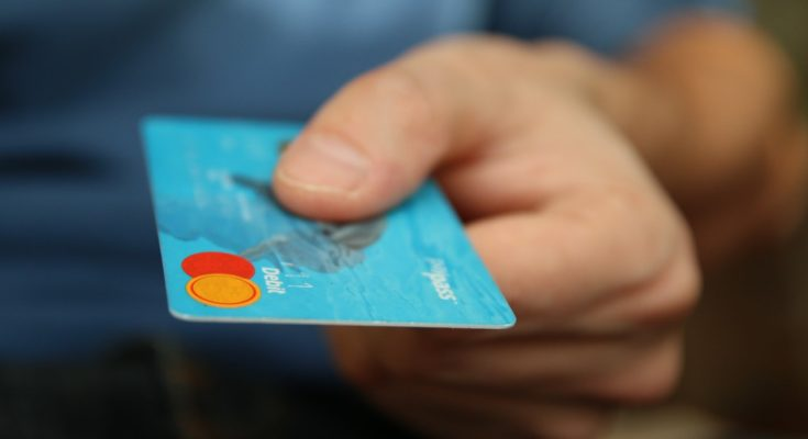 How to open a bank account online