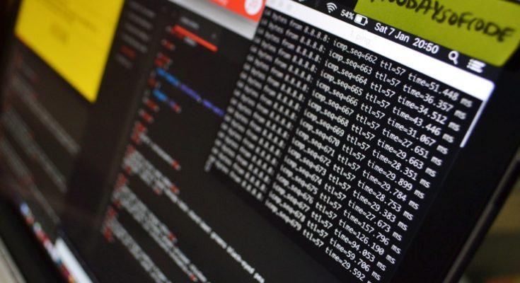 Cyber Attack USA
