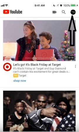 youtubeprofile