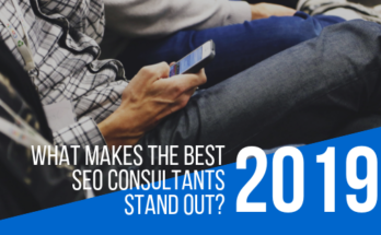 What Makes the Best SEO Consultants Stand Out_