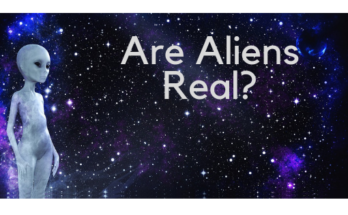 Are Aliens Real