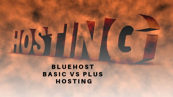 Bluehost Basic vs Plus Hosting