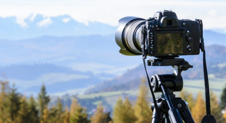 Challenges and Rewards of Filming Using a Super High Speed Camera