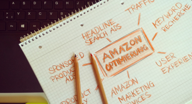 How to increase visibility on Amazon
