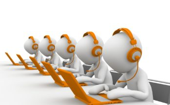 Future of Call Centers