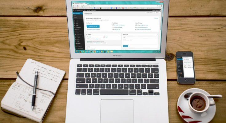 Is Wordpress ideal for finance website