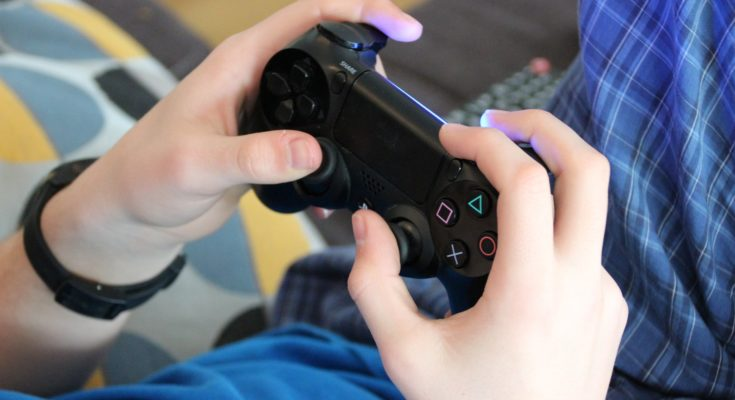 The Best Video games to Play with Your Significant Other