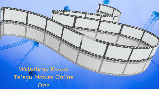 12 Websites to Watch Telugu Movies Online For Free