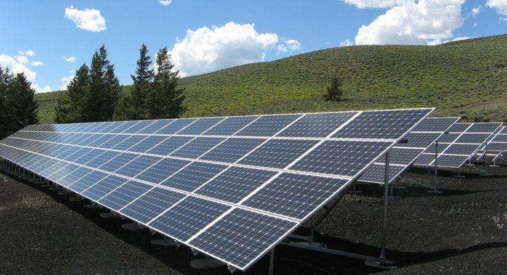 Latest Development in Solar Technology