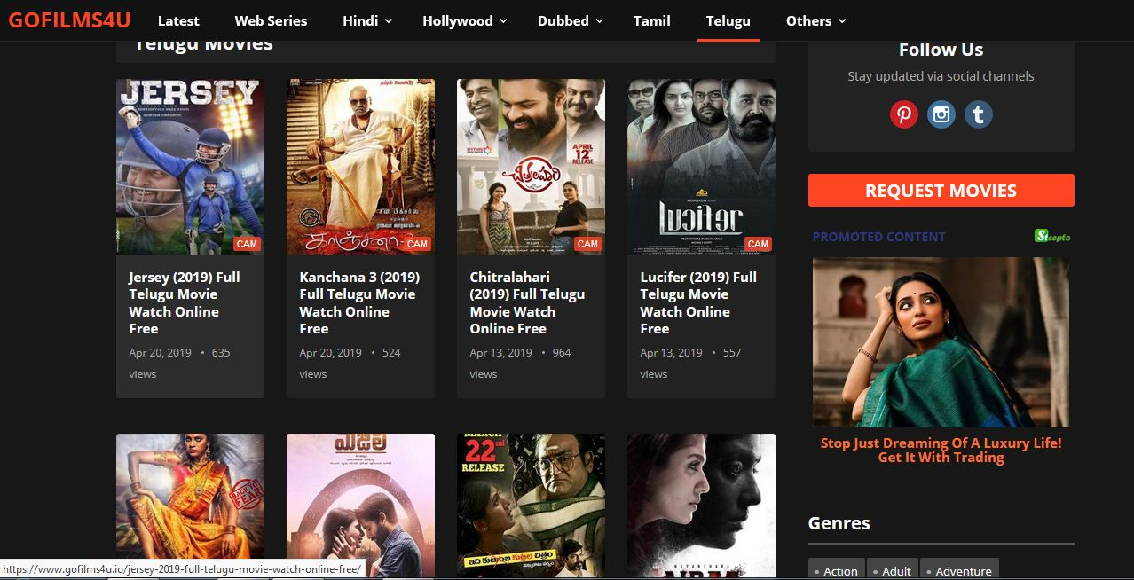 malayalam new movies download website list