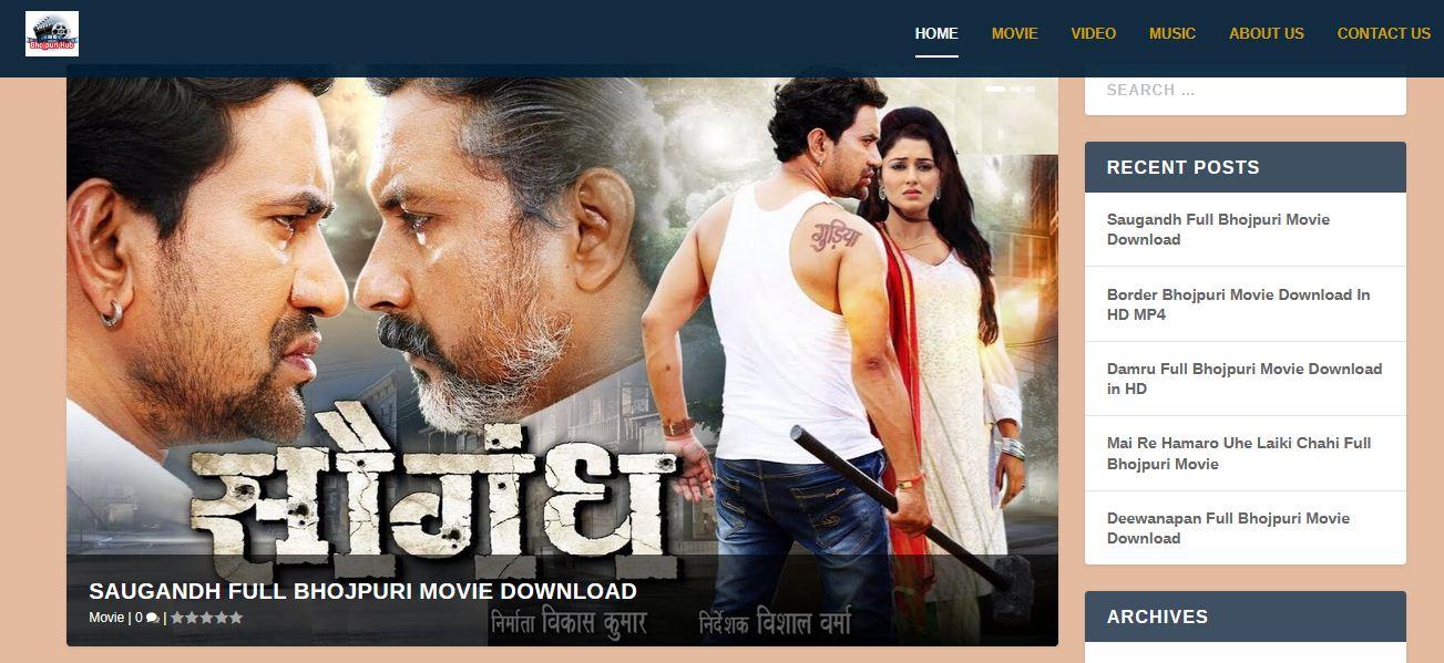 bhojpuri full movie (2018) download free - freshmusic.in