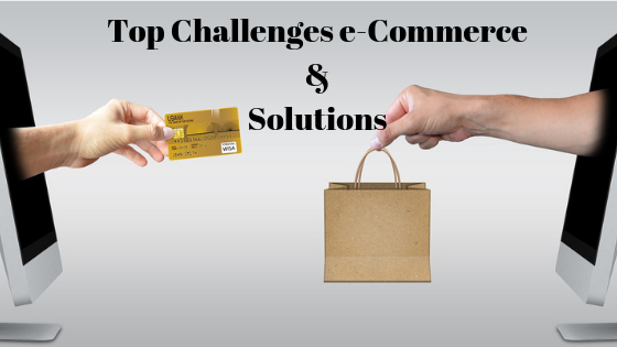 challenges of e commerce
