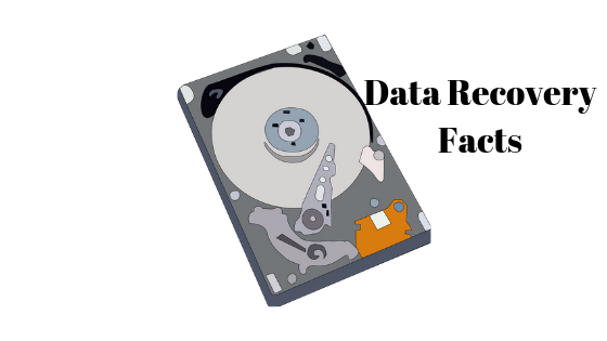 How Does Data Recovery Works?