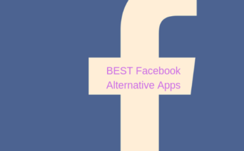 best facebook alternative apps