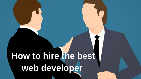 questions to ask a web developer before hiring