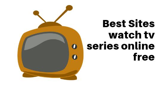 watch tv series online free