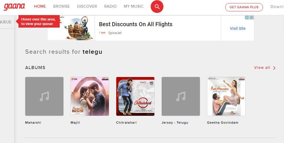 Top 12 Best Telugu New Mp3 Songs Download websites