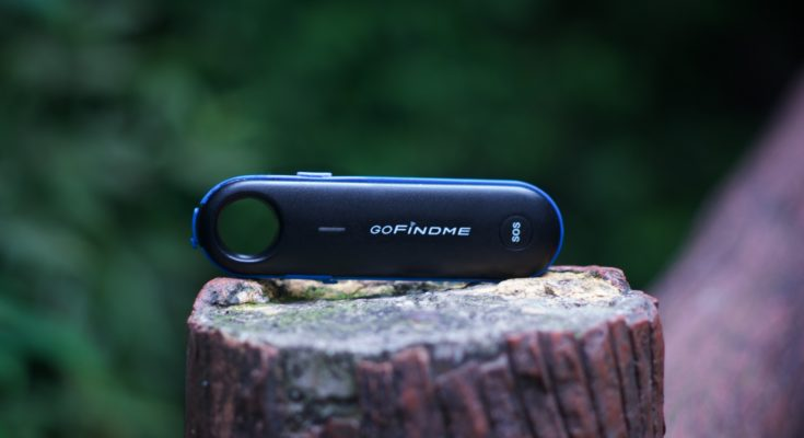 GoFIndMe GPS Tracker Review