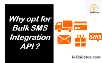 Bulk SMS API Integration Advantages