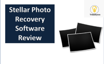 Stellar photo recovery software review