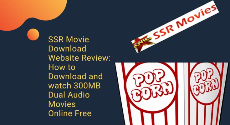 SSR Movie Download