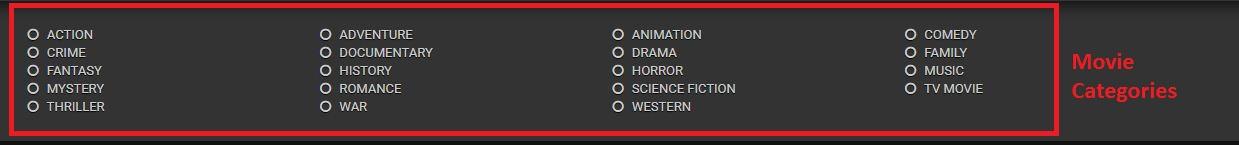 moviewatcher-movie-categories