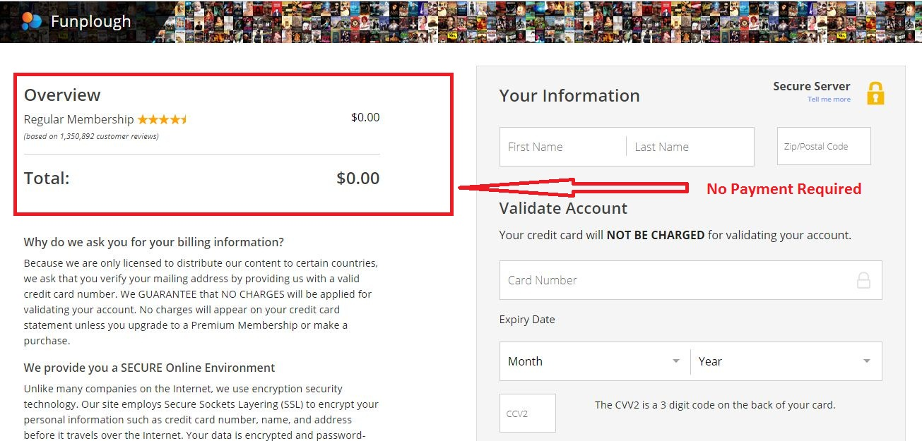 moviewatcher payment