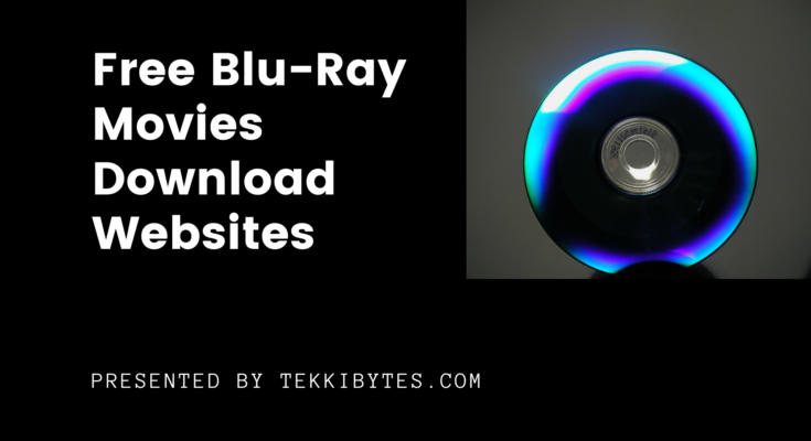 blu ray movies free download websites