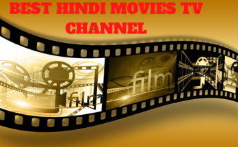 best Hindi movie channels