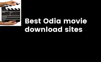 Odia movie download sites